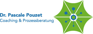 Logo Pascale Pouzet - Coaching & Prozessberatung