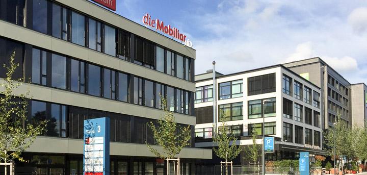Aussenansicht - Brennemann Coaching, Affoltern am Albis, Obstgartenstrasse 3