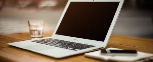 8 Tipps für Deine Online-Bewerbung