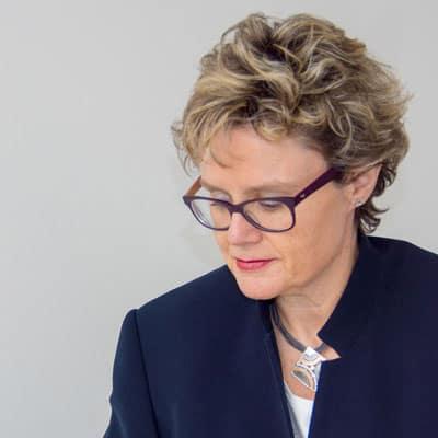 Kirsten Brennemann - Business & Karriere Coach, Bewerbungscoach bei Zürich