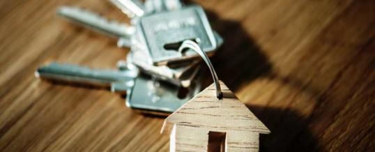 Der verlorene Schlüssel und Deine Bewerbung