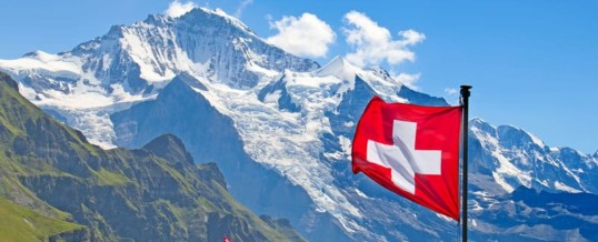 6 Tipps für Bewerbungen in der Schweiz