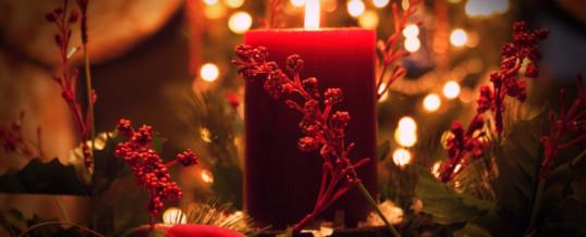 5 Tipps für eine entspanntere Vorweihnachtszeit