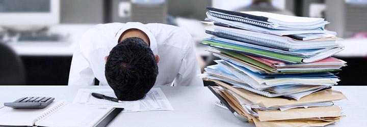 Stresskompetenz verbessern, Stressbewältigungs Coaching, © Creativa - Fotolia.com