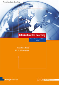 "Cover ""Interkulturelles Coaching"""